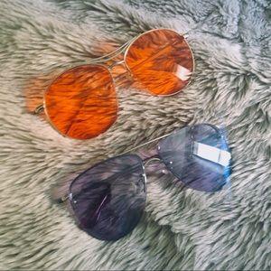 Forever 21 Fun Sunglasses